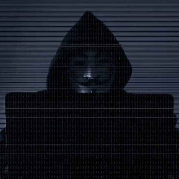 The Fake Cyber Attack