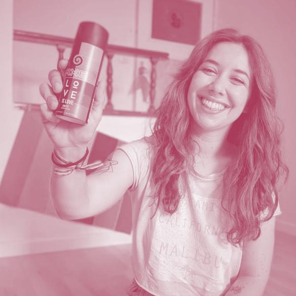 Nueva campaña de influencers #AxeParaTodxs para AXE España