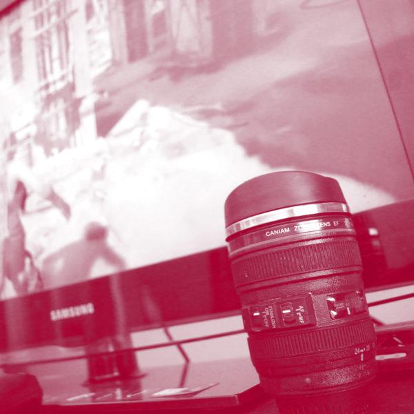 ¡Feliz Día Mundial del Patrimonio Audiovisual!