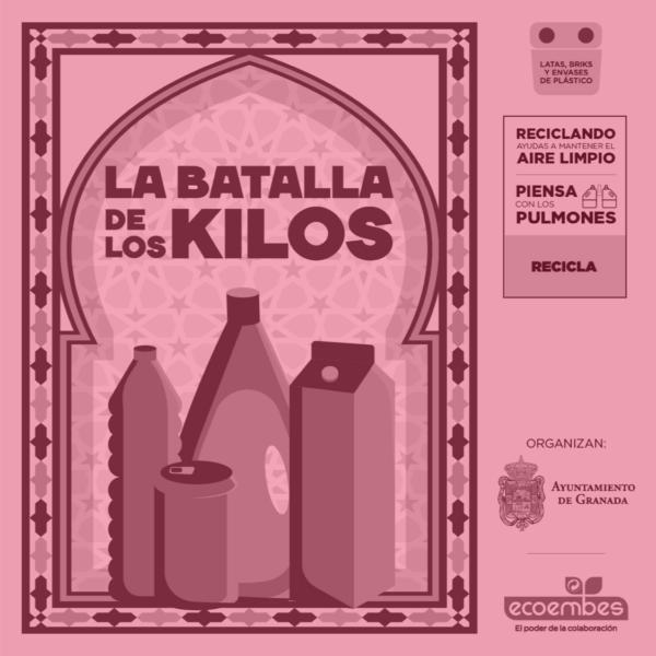 La Batalla de los Kilos