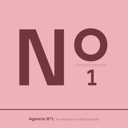 RK People Group / Primera Agencia Creativa 100% Española